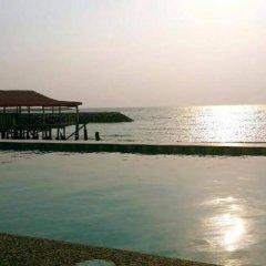 Отель Nantra Pattaya Baan Ampoe Beach фото 2