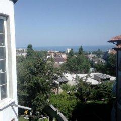 Отель Prima Guest House 2 Болгария, Генерал-Кантраджиево - отзывы, цены и фото номеров - забронировать отель Prima Guest House 2 онлайн балкон