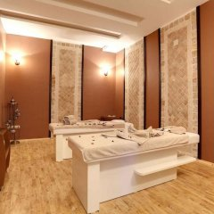 Отель Ugurlu Thermal Resort Spa & Kaplica Kur Merkezi Газиантеп спа фото 2