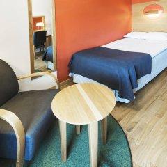 Отель City Hotel Швеция, Эребру - отзывы, цены и фото номеров - забронировать отель City Hotel онлайн комната для гостей фото 5
