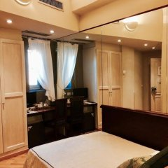 Отель Tornabuoni La Petite Suite Италия, Флоренция - отзывы, цены и фото номеров - забронировать отель Tornabuoni La Petite Suite онлайн комната для гостей фото 3
