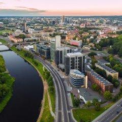 Europa City Vilnius Hotel бассейн
