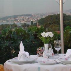 Отель SERES Стамбул помещение для мероприятий фото 2