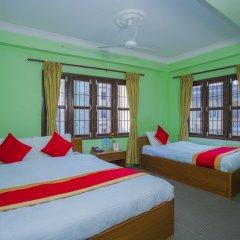 Отель OYO 233 Waling Fulbari Guest House Непал, Катманду - отзывы, цены и фото номеров - забронировать отель OYO 233 Waling Fulbari Guest House онлайн комната для гостей фото 4