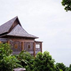 Отель Santhiya Koh Yao Yai Resort & Spa фото 9