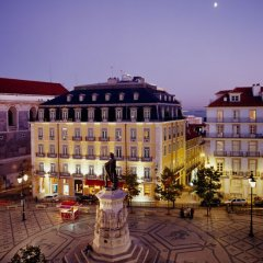Отель Bairro Alto Лиссабон фото 10