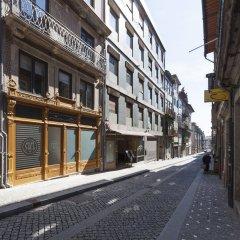 Отель Oporto Local Studios