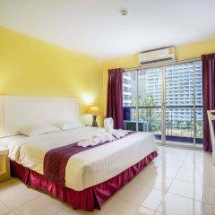 Отель Eastiny Residence Hotel Таиланд, Паттайя - 5 отзывов об отеле, цены и фото номеров - забронировать отель Eastiny Residence Hotel онлайн комната для гостей