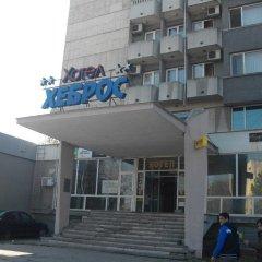 Hotel Hebros Свиленград фото 6