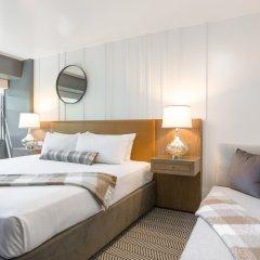 Отель ARC THE.HOTEL, Washington DC США, Вашингтон - отзывы, цены и фото номеров - забронировать отель ARC THE.HOTEL, Washington DC онлайн комната для гостей фото 4