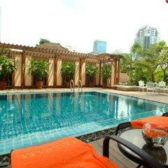 Отель Bandara Suites Silom Bangkok фото 14