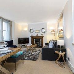 Отель Club Living - Baker Street Apartments Великобритания, Лондон - отзывы, цены и фото номеров - забронировать отель Club Living - Baker Street Apartments онлайн интерьер отеля фото 3