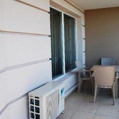 Отель Апарт-Отель Dune Boutique Болгария, Поморие - отзывы, цены и фото номеров - забронировать отель Апарт-Отель Dune Boutique онлайн балкон