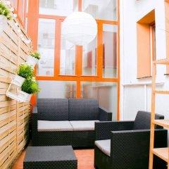 Отель Flats Lollipop City Center Мадрид гостиничный бар