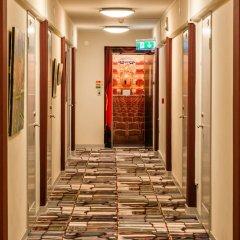 Отель Teaterhotellet интерьер отеля фото 3
