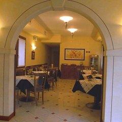 Hotel Antica Locanda Корденонс интерьер отеля