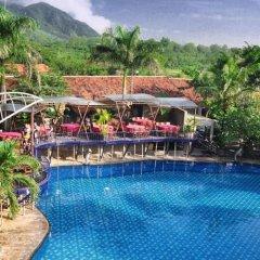 Bukit Daun Hotel and Resort фото 5
