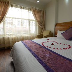 B & B Hanoi Hotel & Travel комната для гостей фото 2