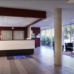 Отель Residence & Conference Centre - Ottawa Downtown Канада, Оттава - отзывы, цены и фото номеров - забронировать отель Residence & Conference Centre - Ottawa Downtown онлайн интерьер отеля фото 2