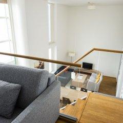 Отель Aalto Inn Финляндия, Эспоо - отзывы, цены и фото номеров - забронировать отель Aalto Inn онлайн комната для гостей фото 2