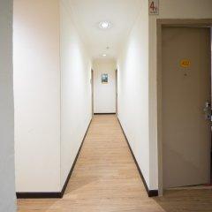Отель OYO Rooms Jalan Petaling Малайзия, Куала-Лумпур - отзывы, цены и фото номеров - забронировать отель OYO Rooms Jalan Petaling онлайн интерьер отеля