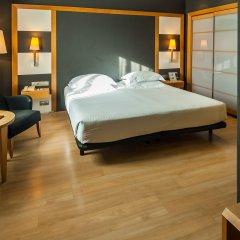 Отель Barcelona Universal Испания, Барселона - 4 отзыва об отеле, цены и фото номеров - забронировать отель Barcelona Universal онлайн комната для гостей фото 4