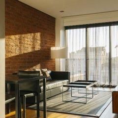 Отель Suites Avenue Испания, Барселона - отзывы, цены и фото номеров - забронировать отель Suites Avenue онлайн в номере фото 2