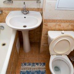 Апартаменты Moskva4you Тульская Москва ванная фото 2