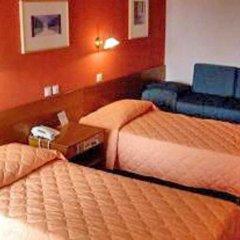 Отель Queen Olga Греция, Салоники - отзывы, цены и фото номеров - забронировать отель Queen Olga онлайн комната для гостей фото 4