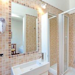 Отель Terrazze Navona Италия, Рим - отзывы, цены и фото номеров - забронировать отель Terrazze Navona онлайн ванная фото 2