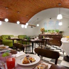 Graziella Patio Hotel Ареццо питание