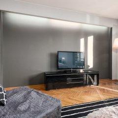 Отель Little Home - New Sunrise удобства в номере