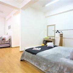 Отель GK Open Plan Афины комната для гостей фото 3