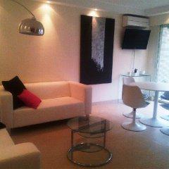 Отель Arthur Properties Rue d'Antibes развлечения