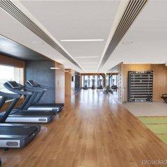 Отель Mandarin Oriental, Macau фитнесс-зал