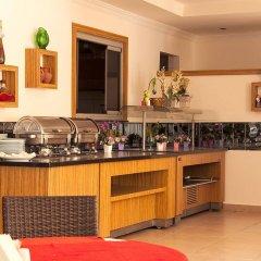 Sunway Apart Hotel Аланья питание фото 3
