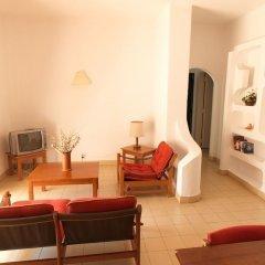 Отель Prado do Golf комната для гостей фото 4