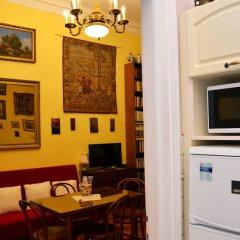 Апартаменты Central Holiday Apartments удобства в номере фото 2