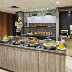 Отель The Strathcona Hotel Канада, Торонто - отзывы, цены и фото номеров - забронировать отель The Strathcona Hotel онлайн питание