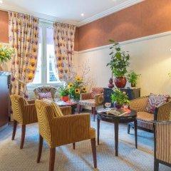 Отель Virgina Франция, Париж - 3 отзыва об отеле, цены и фото номеров - забронировать отель Virgina онлайн гостиничный бар