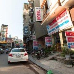 Halong Buddy Inn & Travel Hostel фото 21