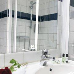 Отель Best Western Plus Hotel Noble House Швеция, Мальме - отзывы, цены и фото номеров - забронировать отель Best Western Plus Hotel Noble House онлайн ванная
