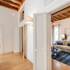 Отель Sweet Inn - Pantheon View Италия, Рим - отзывы, цены и фото номеров - забронировать отель Sweet Inn - Pantheon View онлайн удобства в номере фото 2