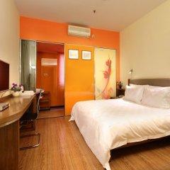Отель Liwan Lake Garden Inn комната для гостей фото 2