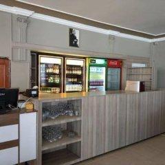 Отель Sifne Termal Otel Чешме интерьер отеля