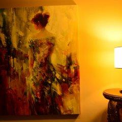 Nadine Boutique Hotel интерьер отеля фото 2