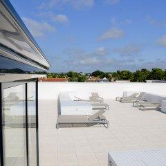 Отель Adonis Marseille Vieux Port бассейн фото 2