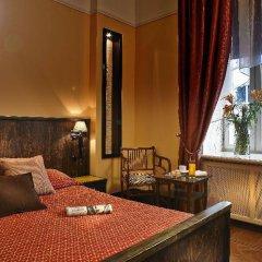 Hotel Rialto Варшава балкон