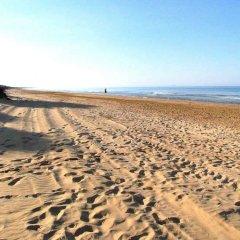 Апартаменты CaseSicule Pino Marino Поццалло пляж