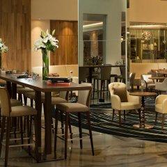 Radisson Blu Lagos Ikeja Hotel интерьер отеля